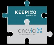 Anevia announces definitive acquisition of Keepixo