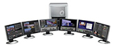 ARD-aktuell goes HD for news with Quantel