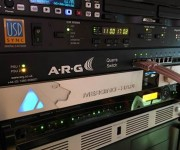 ARG Quarra Switches Selected for Media Networking Alliance Interop Demos