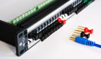 Argosy Brings Ghielmetti Audio Patch Panels to the MENA Region