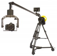 Argosy to Represent Polecam Camera Cranes in the Middle East