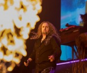 Arjen Lucassen Brings His Ayreon Universe Project To Life With Help From DPA Microphones