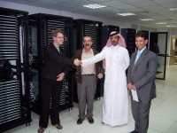 artec technologies AG awarded follow-up contract from a leading news agency in Qatar