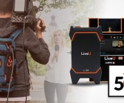 AT and amp;T and LiveU Team Up on 5G for Live News and Sports Broadcasts