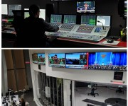 At Jordans Al-Mamlaka TV, IHSE KVM Systems Keep Live Broadcasts Running Smoothly in Landmark New Broadcast Center