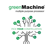 At NAB 2019, LYNX Technik Deploys Radical New Approach to greenMachine and reg; Operation and Configuration