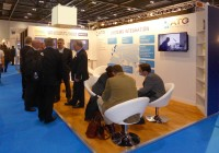 ATG Broadcast reports a successful London BVE 2014