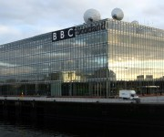 ATG Danmon Completes Control Room Upgrade for BBC Scotland