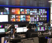 ATG Danmon Completes Studio Relocation and Modernisation for International News Agency