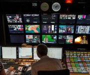 ATG Danmon Integrates Camera Tracking System at ITNs Main News Studio