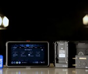 Atomos Acquisition of Timecode Systems Makes Effortless Collaborative Filmmaking an On-Set Reality