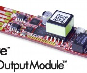 Audinate Introduces Dante Analog Output Module