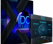 Audionamix Releases Latest Version of IDC: Instant Dialogue Cleaner Plug-In