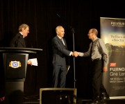 Australian Cinematographers Society (ACS) Recognizes Paul Nichola with Bob Miller - ACS Technical and amp; Innovation Achievement Award