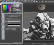 Autodesk Unleashes 3ds Max 2020