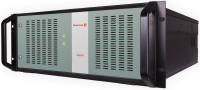 Aveco Introduces Redwood, a New Concept in News Studio-in-a-Box and Channel-in-a-Box Automation Solutions