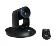 AVer launches PTC500S professional auto tracking camera for presenters