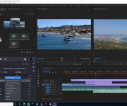 Avid Breaks New Ground by Enabling Content Creators to Seamlessly Collaborate with Adobe Premiere Pro Editors