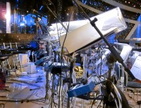 AVIOM PERSONAL MIXERS ON STAGE AT iTALYS 60TH ANNUAL SANREMO MUSIC FESTIVAL