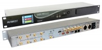 AVIWEST to introduce DMNG RACK180 Advanced Hybrid Contribution Video Encoder at NAB 2014