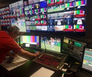 Axon Cerebrum Keeps Broadcasters At The Top Of Their Game During An Epic Summer Of Sports