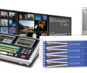 Axon celebrates 30th anniversary with IP products at CABSAT