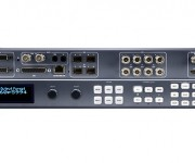 AXS TV Adds FS4 to Boost Audio, Fiber and Embed De-Embed Support in Broadcast Truck Loaded with AJA Pro Kit