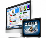 Bannister Lake Announces MAM Integration Into Its Zeus Digital Media Storage and Playout Solution