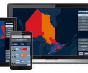 Bannister Lake Complements Broadcast Election Data Solutions With Sophisticated Online and Mobile Capabilities