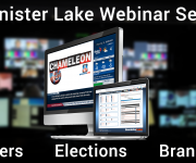 Bannister Lake to Launch Webinar Series Focusing on Its Chameleon Real-Time Data Aggregation and Management Solution