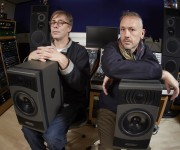 Basement Jaxx Get Everything They Need From PMC and rsquo;s result6 Monitors