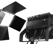BB and amp;S New Area 48 Studio Offers Extremely Precise Dimming: In IBC Stand 12.A41