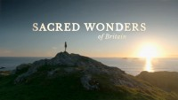 BBC Two series Sacred Wonders of Britain brought to life by Carbon Digital