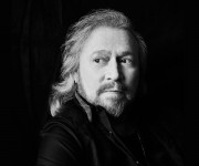 Bee Gees Legend Barry Gibbs VR Live Stream Captured with Blackmagic Micro Studio Camera 4Ks