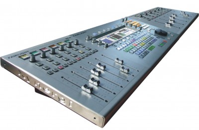 The XE-6 Fader Extension For The Award Winning Xynergi MPC