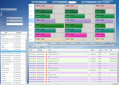 BTS to launch enhanced Enterprise broadcast traffic management system at NAB 2010