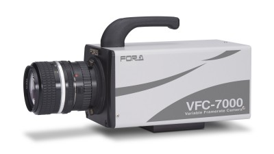FOR-A TO INTRODUCE LIGHTWEIGHT VFC-7000 HD VARIABLE FRAME RATE CAMERA