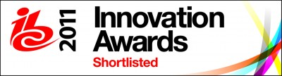 Grass Valley and Dorna Sports Shortlisted in the IBC2011 Innovation Awards for Live Production Project