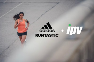 adidas Runtastic Selects IPV to Support its Studio Video Teams Move to Hybrid Working