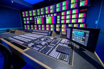 Arena Television selects Sony to enhance one of Europe and rsquo;s and nbsp;largest OB units