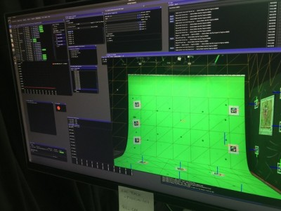 Arraiy Debuts DeepTrack AI-Powered Tracking Solution for Real-Time Broadcast, News and amp; Sports Productions