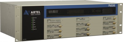 Artel 2014 NAB Show Exhibitor News and Preview