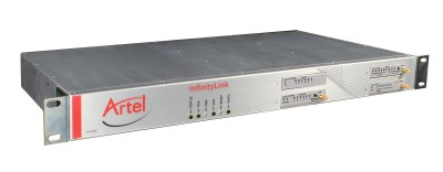 Artel Video Systems Announces InfinityLink IP-based Transport Capabilities