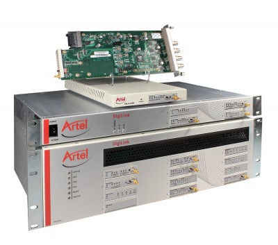 Artel Video Systems Partners to Showcase InfinityLink IP and FiberLink 4K UHD Solutions at Industry Events