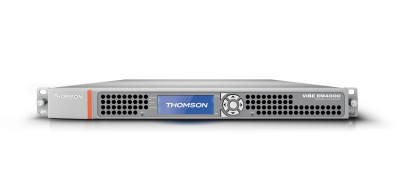 Astro Selects Thomson Video Networks Video Processing Solutions to Drive New Multi-Screen Unified Compression Platform