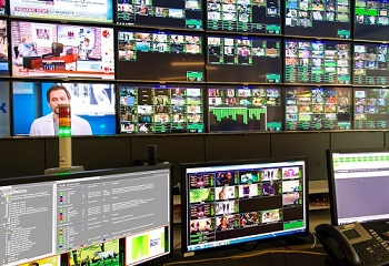 AXON to showcase SMART DVB transport stream monitoring at ANGACOM 2017