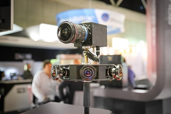 AZilPix Studio.One Virtual Camera System Shortlisted For IABM Game Changer Awards at NAB 2017