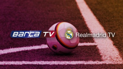 Bar and ccedil;a TV and Real Madrid TV Broadcast Real-Time Video Content Thanks to AVIWEST Mobile Transmitters