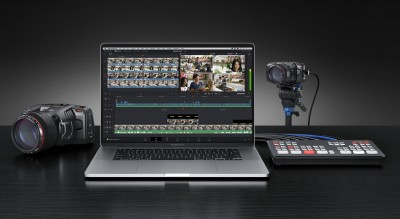 Blackmagic Design Announces New Atem Mini Pro Iso