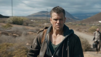 Blackmagic Micro Cinema Cameras Capture Action Scenes for Jason Bourne